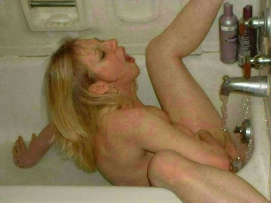 Girl water orgasm - Adult archive